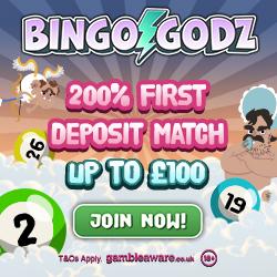 BingoGodz