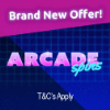 Arcade Spins