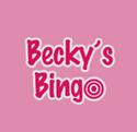 Beckys Bingo