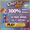 ChitChat Bingo