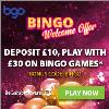 bgo Bingo